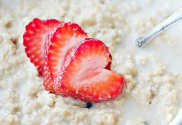 Oatmeal Secret Ingredient