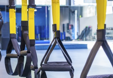 44 Insanely Effective Trx Exercises