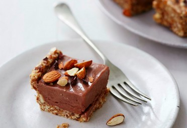 Dessert for fitness