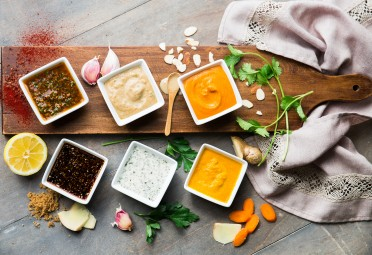 Chef-Approved Vegan Sauces That Add Tons of Flavor to Your Meals