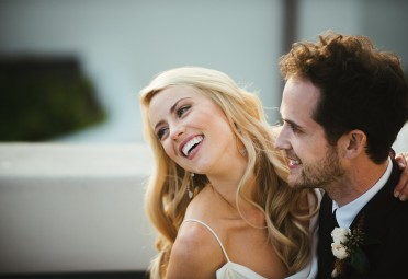 7 Ways to Feel Amazing on Your Wedding Day That Have Nothing to Do With Losing Weight
