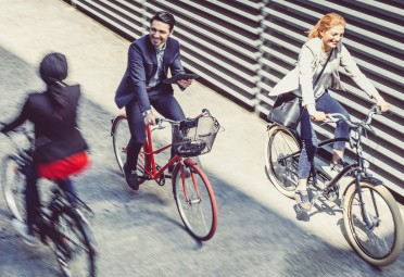 Spinning 5 Ways To Make Cycling More Comfortable Greatist