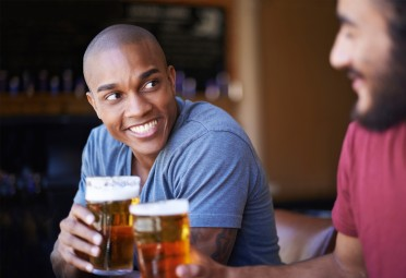 Carbohydrates in Alcohol