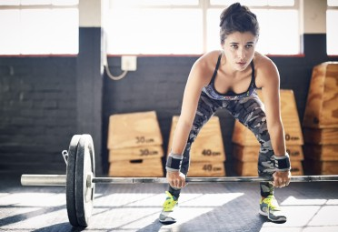 7 Reasons You *Need* to Be Doing Deadlifts