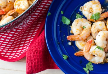 This tasty appetizer is ready in minutes!