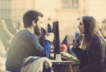 Relationship Advice: The Truth About Love At First Sight