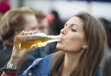 How to Booze Without Undoing All That Hard Work You Put in at the Gym
