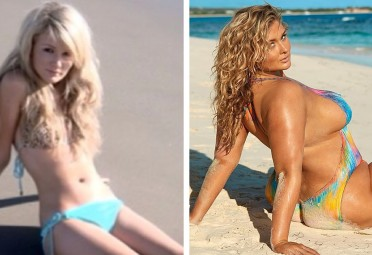 """There Is No Such Thing As a """"Wrong"""" Body, and This Model's Showing Us Why"""