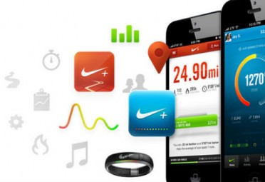 Nike Picks 10 Startups That Could Change Health and Fitness