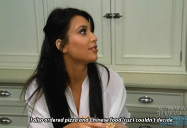 20 Kardashian GIFs That Nail Your Worst PMS Symptoms