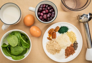 Post-Workout Protein Sources