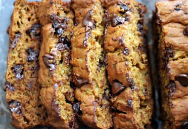 5 Healthy Pumpkin Bread Recipes That Hit the Sweet Spot