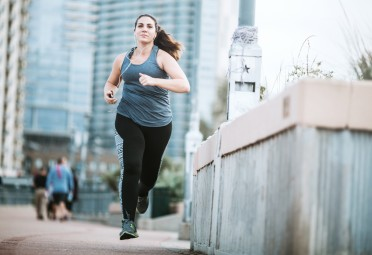 5 Reasons to Run That Have Nothing to Do With Weight Loss