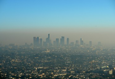 How Much Is Pollution Screwing With Our Health?
