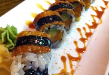 Dangerfood: Sushi