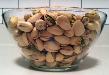 Superfood: Pistachios