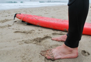 Stand Up Paddleboarding: This Week's Grobby