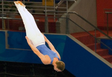 15 Things You Didn't Know About Olympic Trampoline