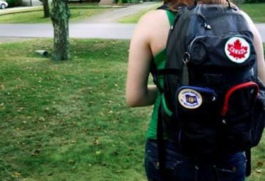 How to Carry a Heavy Bag Without Wrecking Yourself