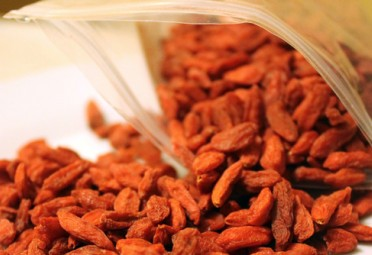 Superfood: Goji Berries