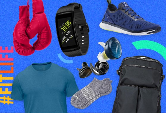 Fitness Gifts for Men