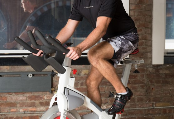 Indoor Cycling Tips
