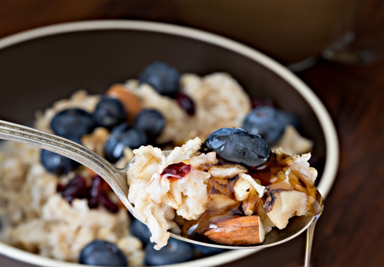 The Meal-Prep Plan to Perfecting Overnight Oats