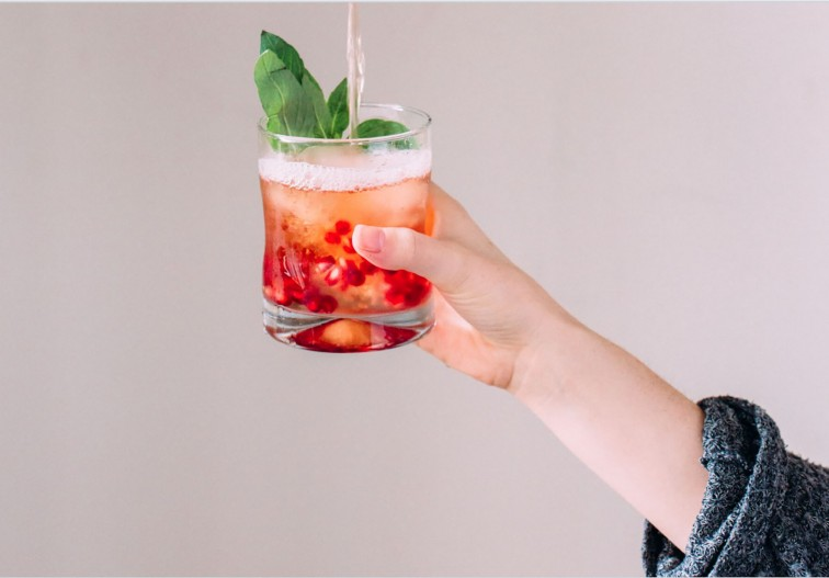 Foods To Eat To Keep From Getting Drunk