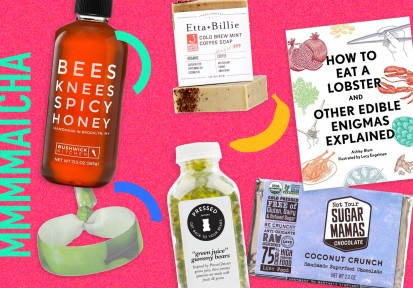 15 Stocking Stuffers Under $25 That Healthyish Eaters Will Freak Out Over