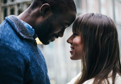 The Challenges of Being an Interracial Couple