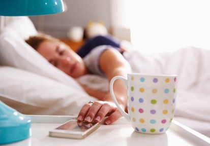 Should You Work Out or Click Snooze?
