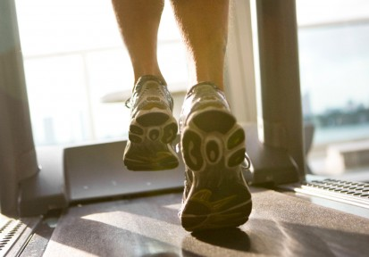 Precision Running Workout