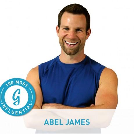 87. Abel James