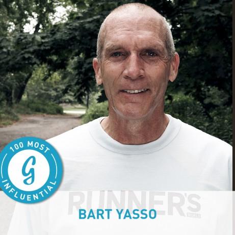 99. Bart Yasso