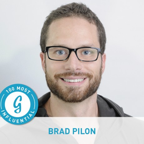 91. Brad Pilon
