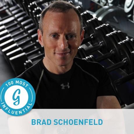 55. Brad Schoenfeld, Ph.D.