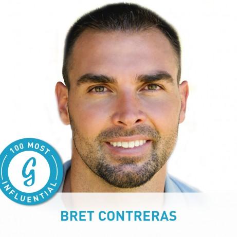 64. Bret Contreras