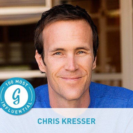 52. Chris Kresser