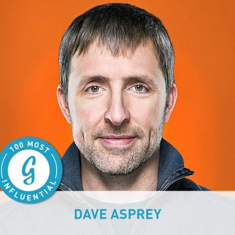11. Dave Asprey