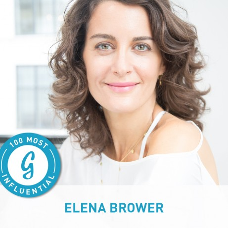 62. Elena Brower