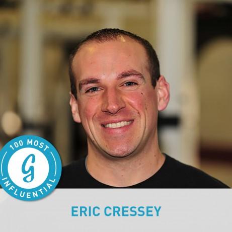 58. Eric Cressey