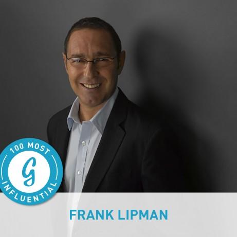43. Frank Lipman, M.D.