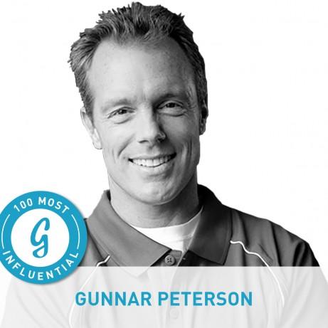 79. Gunnar Peterson