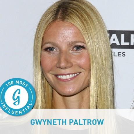 17. Gwyneth Paltrow