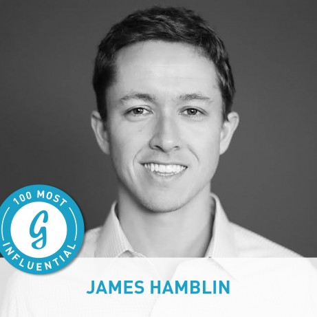 49. James Hamblin, M.D.