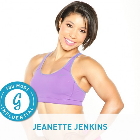 80. Jeanette Jenkins