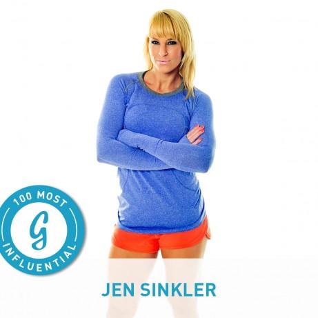 98. Jen Sinkler