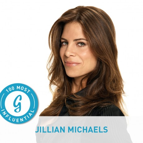 4. Jillian Michaels