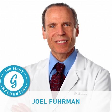 36. Joel Fuhrman, M.D.