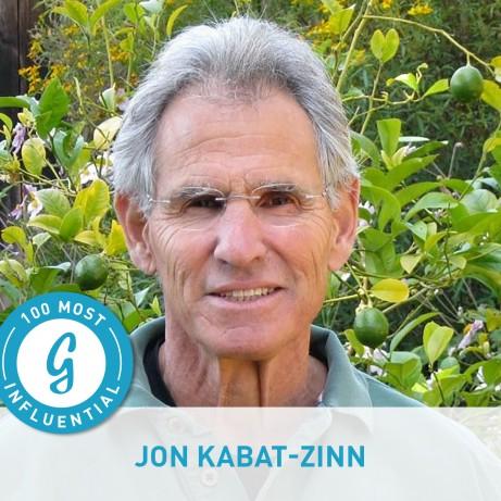 77. Jon Kabat-Zinn